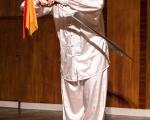 18. výročí Taiji Akademie a čínský nový rok  Vepře