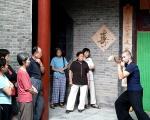 Čína 2004