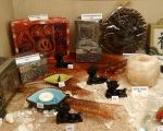Dekorační předměty